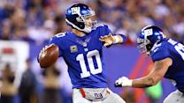 Can Eli out duel Big Ben?