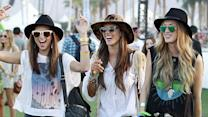 Going to Bonaroo? Our Music Festival Fashion Dos and Don'ts
