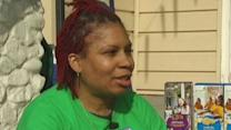 Single mom fired for selling Girl Scout cookies on the job