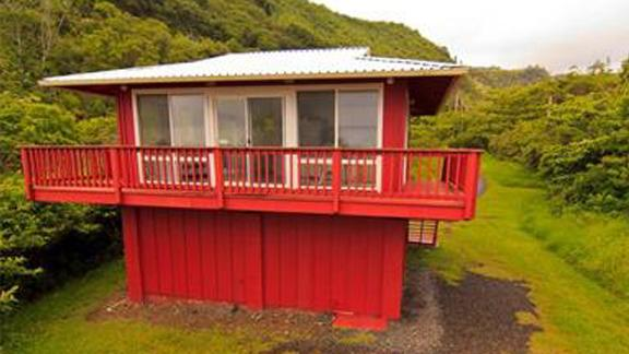 Why Is This Hut Worth $2.5 Million?