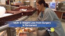 Doctors say weight loss surgery is simply a tool
