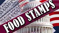 New system causes delay in food stamps