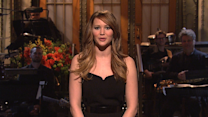 Jennifer Lawrence Monologue: Trash Talk