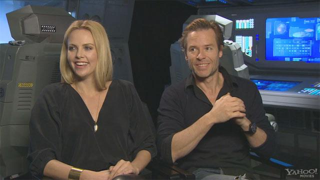 'Prometheus': Insider Access