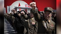 Current crisis with North Korea different than years past?