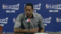 Press Pass: Devin Harris