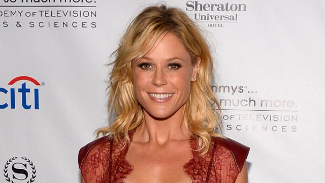 Julie Bowen 'Not Expecting To Win' At The 2013 Emmys