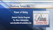 Positively Tampa Bay: Ryan Nece Foundation