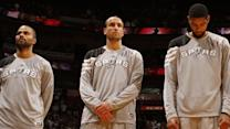 Season Preview: Spurs