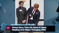 United Kingdom News - Harry, HSBC, Kate Middleton