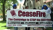 CeaseFire Director fired amid domestic battery allegations