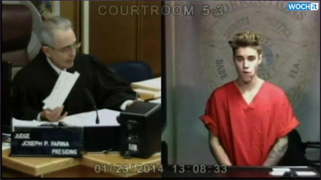 Justin Bieber Has Reached