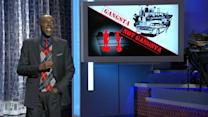 Arsenio Plays 'Gangsta, Not Gangsta'