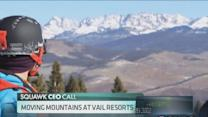 Vail Resorts' epic pass to ski season