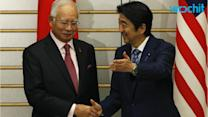 Japan and Malaysia Bolster Defense Ties, With Eyes on China