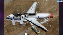 NTSB Faults Pilots In Deadly Asiana Crash
