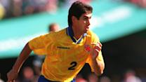 USMNT player recalls Andres Escobar tragedy