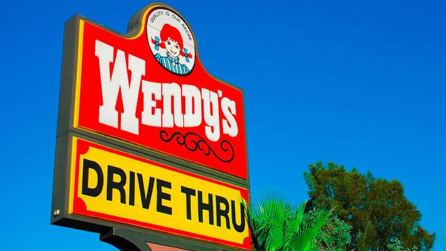 Which Fast Food Chain Has America's Best Drive-Thru?