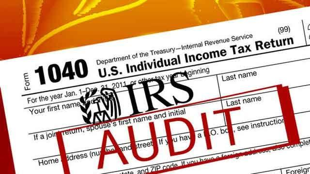 Does IRS scandal have roots in Washington?