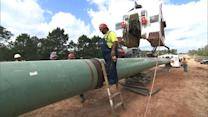Standing in the way of the Keystone Pipeline