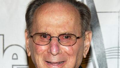 Legendary songwriter Hal David dies in LA at 91