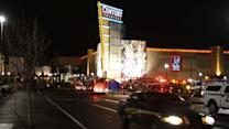 Clackamas County lieutenant reflects on deadly mall shooting
