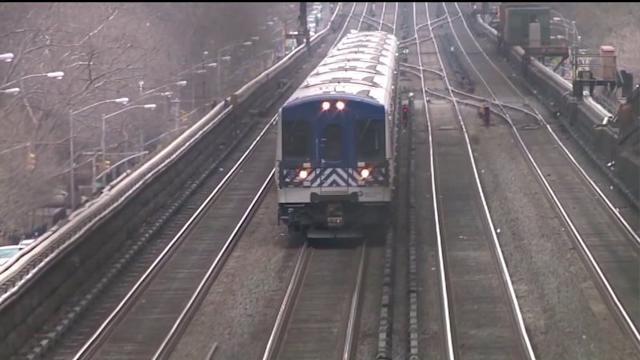 Report: More than 7,000 Defects Found on Metro-North