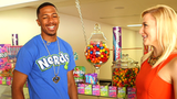 Nick Cannon Gives Us a Private Tour of the Cannon-Careys' Candy Room and Talks Mariah on Idol
