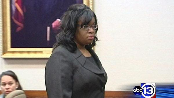 Day care owner gets 80 years for fatal fire