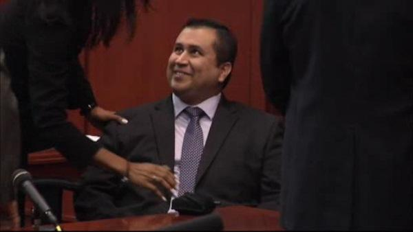 Many New Yorkers frustrated, unhappy with Zimmerman verdict