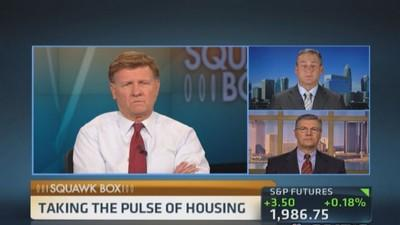 Honing in on housing recovery