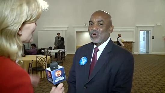 Attorney Gray heads to runoff with Badon for NO Council District E seat