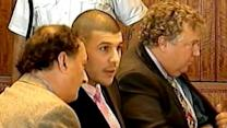 Aaron Hernandez Prosecutors Want New Judge