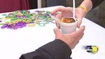 Fresno holds a Gumbo Throw Down