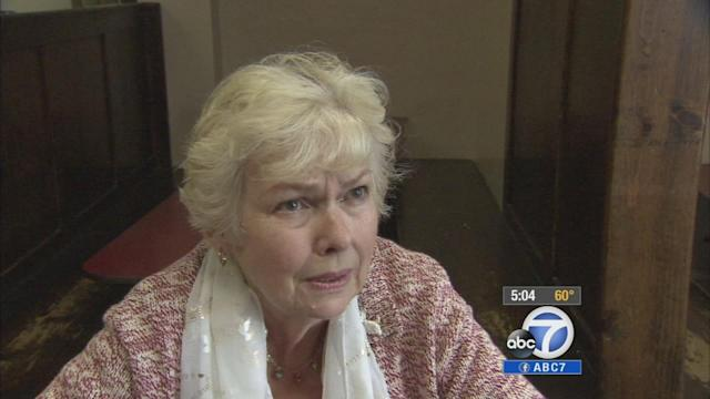 LA residents recall day of JFK assassination