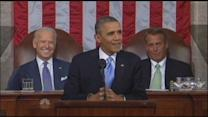Late-Night Hosts Recap the State of the Union Address