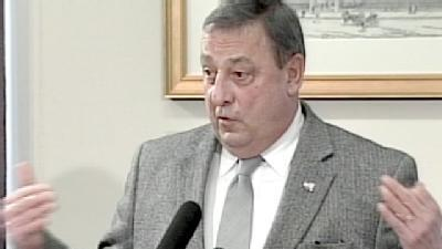 Enviromentalist Angry Over LePage Comments
