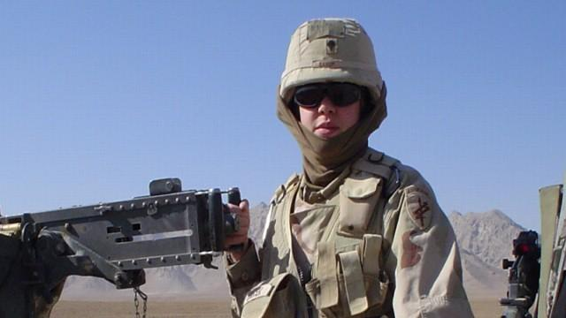 New Women in Combat Rules Will