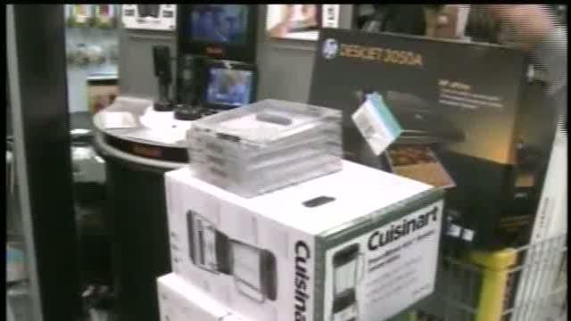 Best Buy shopper says he saved big money