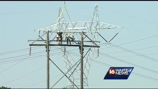 Entergy makes better service