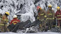 At least 10 deaths confirmed in Canada seniors' residence fire