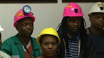"""""""It is a sad day for South Africa"""" -- Mineral Resources Minister"""
