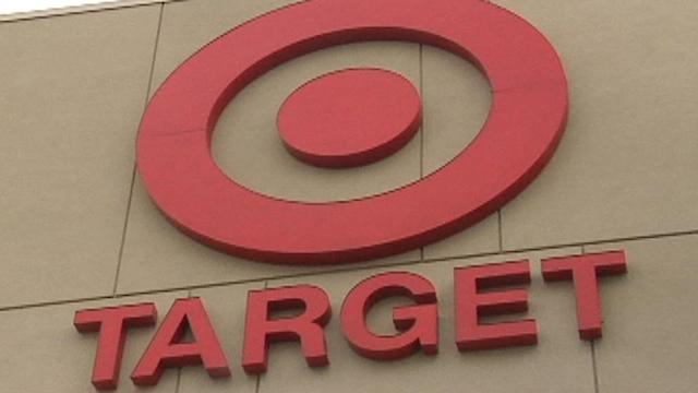 TARGET SUPPORTS SAME-SEX MARRIAGE