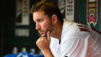 Cardinals' Adam Wainwright likely out for the season