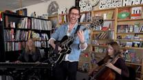 "NPR ""Tiny Desk Concerts"" series sees huge online success"