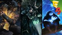 E3 2014 Day Two Wrap-Up! Mortal Kombat, Batman, and More! - Rev3Games