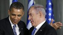 Obama Vows Unwavering Support for Israel