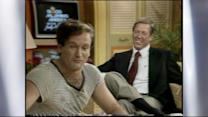 Robin Williams' Interviews Throughout the Years