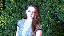 Kristen Stewart Named the World's Best Dressed