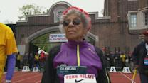 100-Year-Old World Record Holder Shares Her Running Secrets